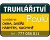 Truhlářství-Pavlů