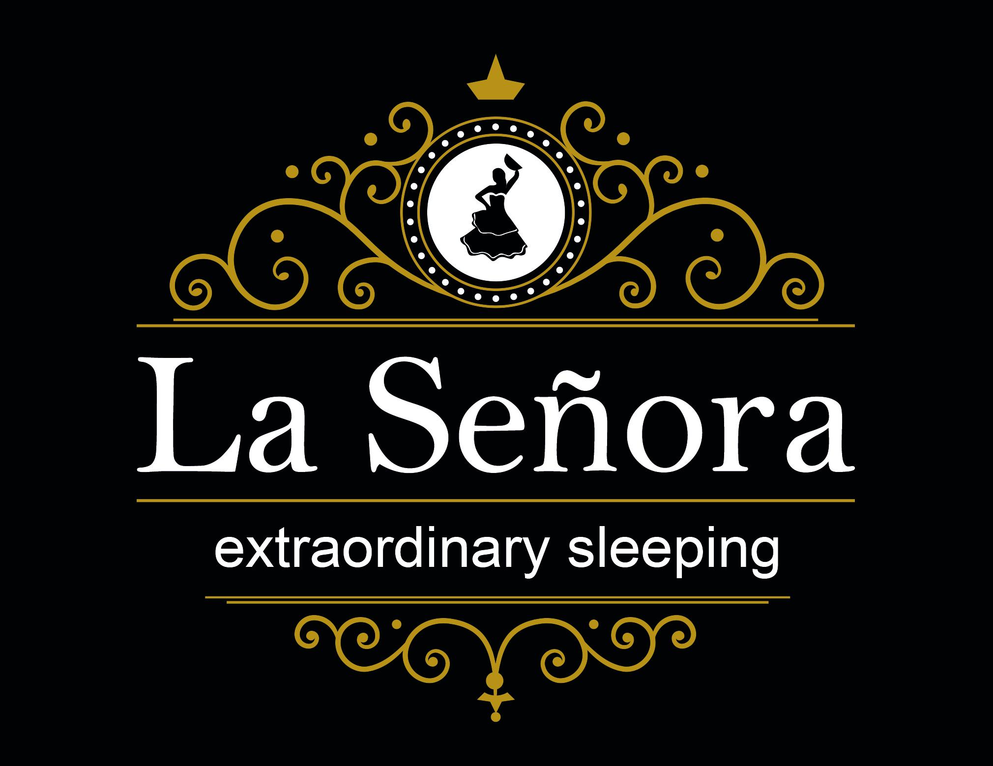 La Seňora - luxusne postele
