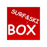 SURF & SKI BOX