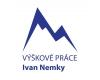 Ivan Nemky - Výškové práce