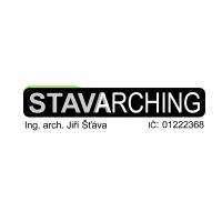 Ing. arch. Jiří Šťáva / Stavarching