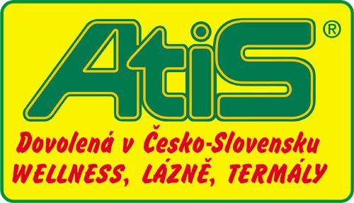 ATIS a.s. – dovolená v ČR a SR
