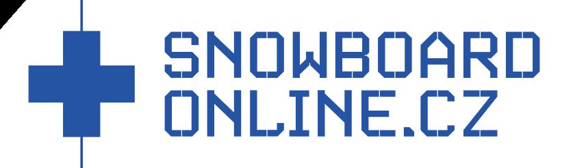 SNOWBOARD ONLINE.CZ