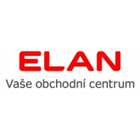 Obchodní centrum ELAN