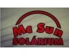 Solárium Mc Sun