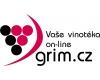 GRIM.CZ - Vinotéka on-line