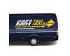 KURIER TAXI.sk | Nákladné taxi Bratislava-Preprava tovaru