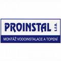 PROINSTAL s.r.o.