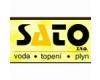 Sato - instalatérství, spol. s r.o.