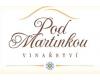 Vinařství pod Martinkou, s.r.o.