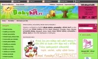 Babyhit.cz | autosedačky, kočárky, hračky