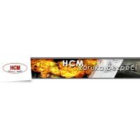 HCM – Jaromír Čížek