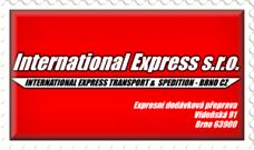 International Express s.r.o.