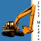 Josef Mázdra – služby a mechanizace
