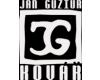Umělecký kovář Jan Guziur
