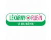 Lékárna u Rubínu, a.s. - e-shop (výdejní místo)