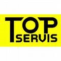TOP SERVIS – Úklidové čisticí stroje