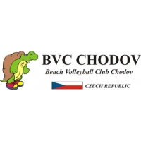 Beach volleyball club Chodov