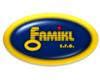 FAMIKL s.r.o. - zámečnictví