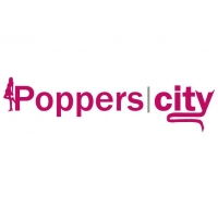 Poppers city