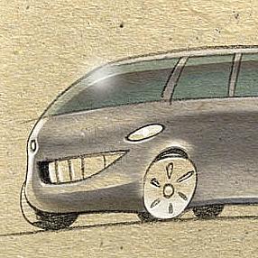 HOLUB – CAR