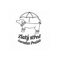 Zlatý střed -Jaroslav Pražák