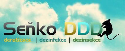 Seňko DDD