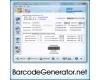 Barcode Generator.Net