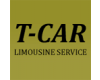 T-CAR LIMOUSINE SERVICE
