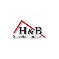 H & B - stavební práce