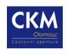 Cestovní agentura CKM Olomouc