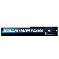 Mobilní masáže Praha - Petr Vopálka