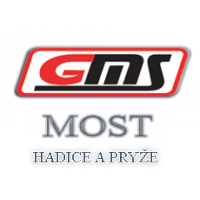GMS - MOST, s.r.o.