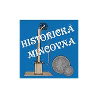 Historická mincovna - Bohumil Štěpánek