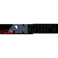 Autovrakoviště Nohejl