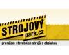 STROJOVÝ park.cz
