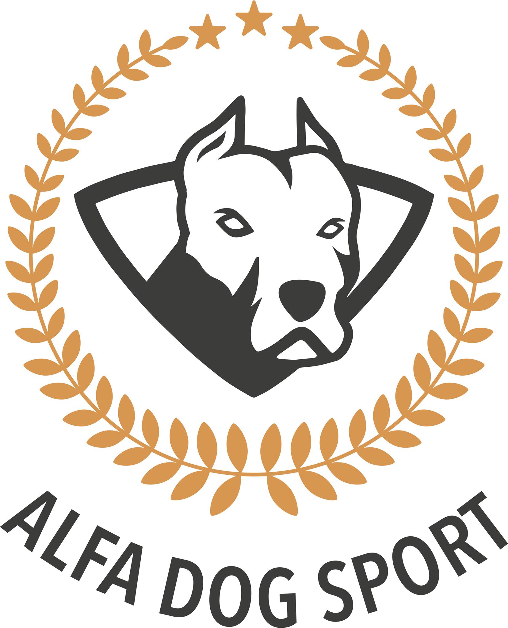 Alfa Dog sport, z.s.