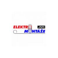 Elektromontážní práce Jan Pištěk