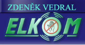 Zdeněk Vedral - ELKOM
