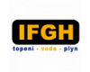 IFGH topení - voda - plyn