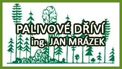 PALIVOVÉ DŘÍVÍ - Ing. Jan Mrázek