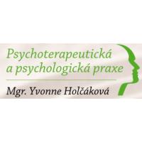 Mgr. Yvonne Holčáková