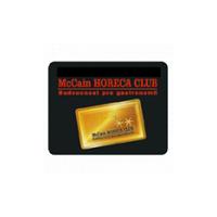 Mc Cain HORECA CLUB