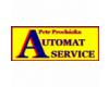 Petr Procházka - Automat Service