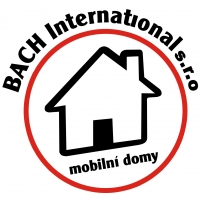 Mobilní domy BACH International s.r.o.