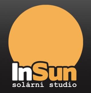 Solární studio InSun Brno