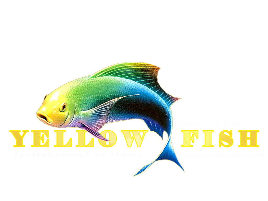 YellowFish – Špecialista na feeder