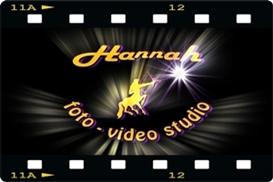 HANNAH, foto-video štúdio