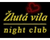 Žlutá vila - night club