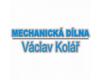 Václav Kolář - mechanická dílna